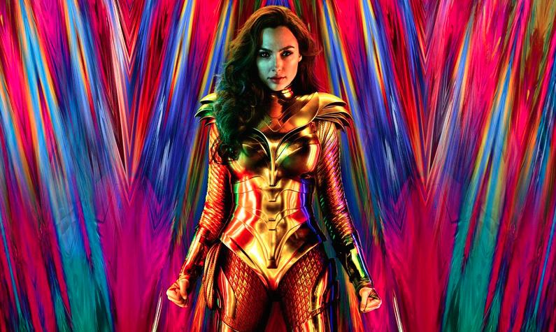 《神奇女侠2》宣布推迟上映,由6月5日延至8月14日