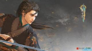 《古剑奇谭三 / Gujian3》Steam 商店页面已公布,发行时间待定