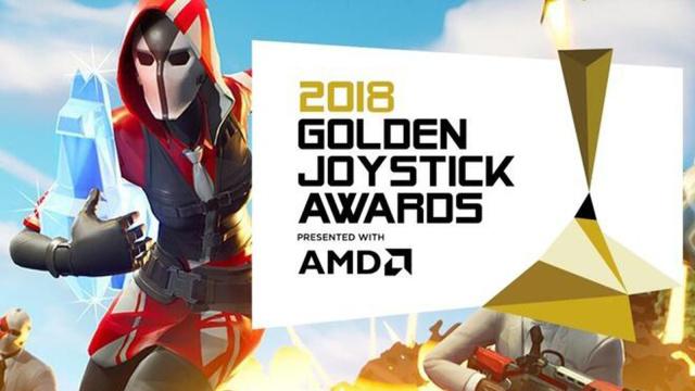 金摇杆2018获奖名单出炉,《战神》包揽多个奖项,《堡垒之夜》获得年度游戏大奖!