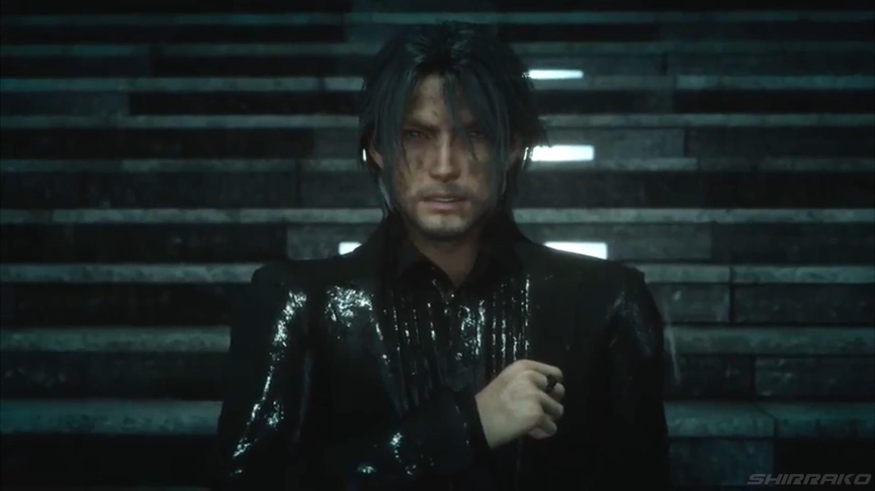 新隱藏預告公開,《最終幻想15》試玩版已上線