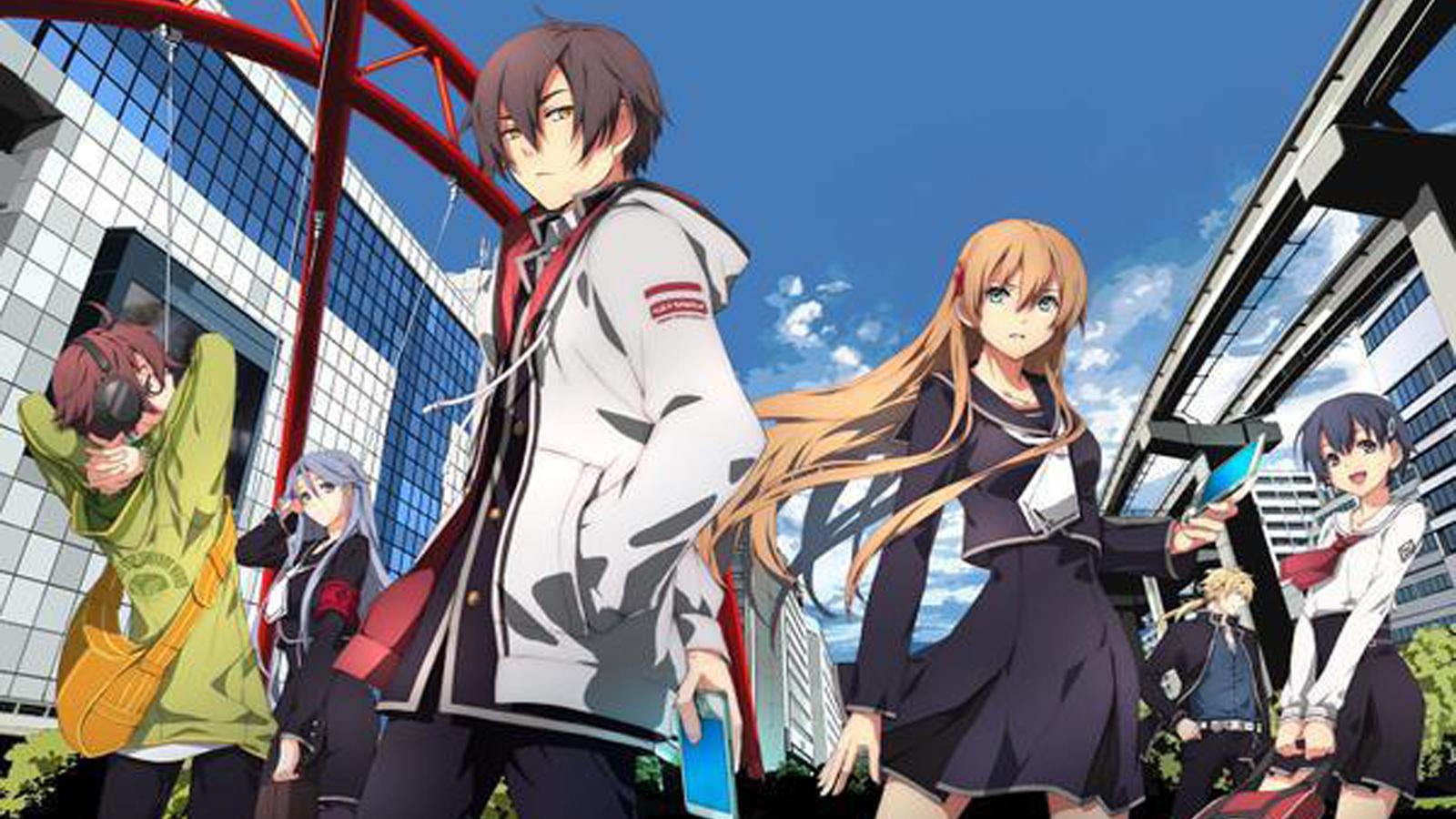 《東京迷城eX+》增加了什麼新要素?