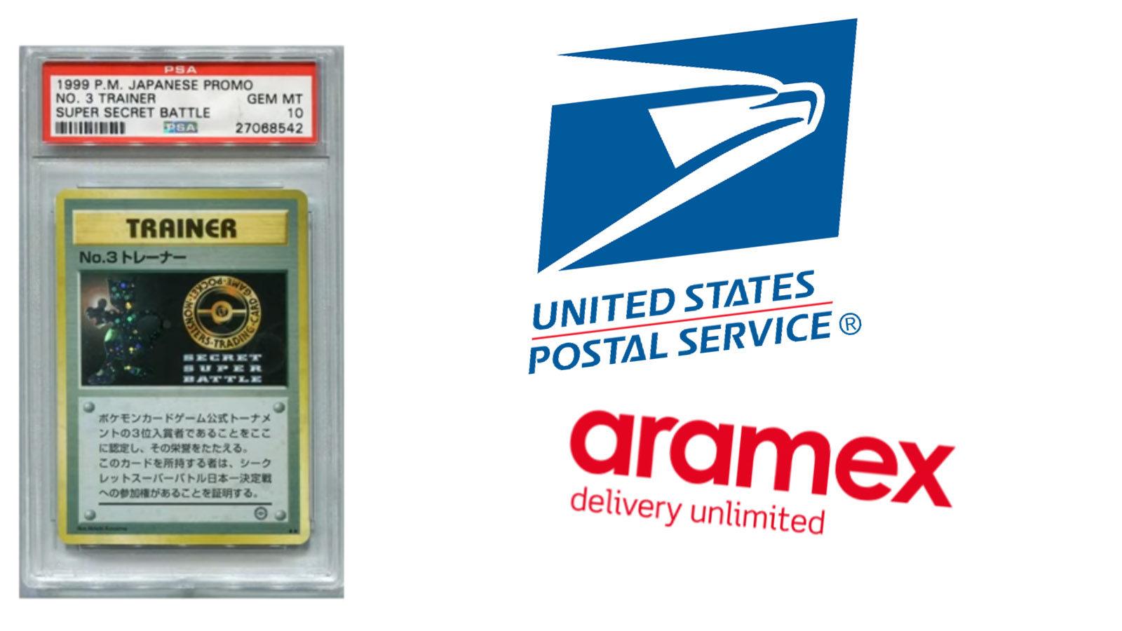 悲剧,一张价值6万刀的卡就这么被运输公司寄丢了