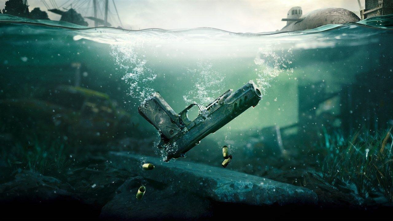 """《地铁:离去》最新DLC""""山姆的故事""""公布发售预告片"""