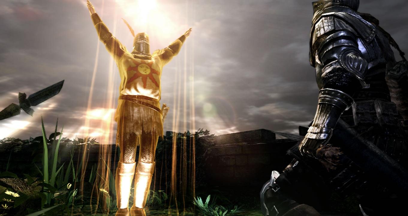 《黑暗之魂3》销量突破一千万,系列销量超过2700万份