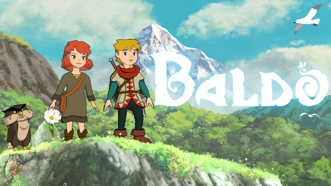 NS限时独占游戏《BALDO》公布最新实机演示,或于年内发售