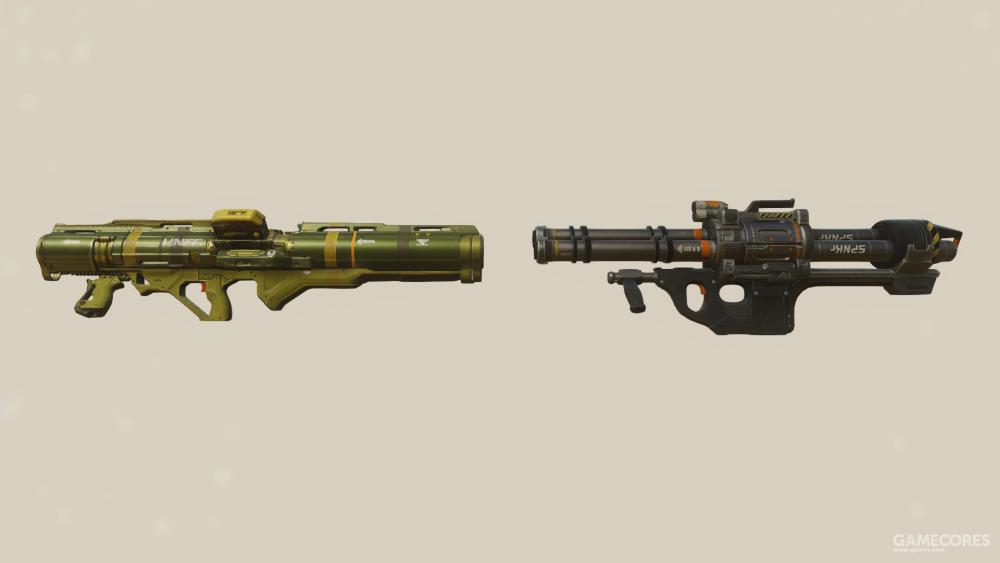 与M41型火箭筒的对比
