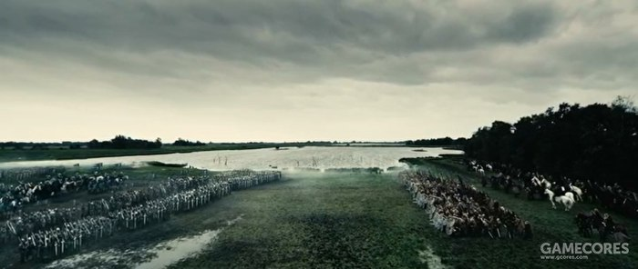 《雷德巴德》:弗里斯兰的陨落和维京的崛起