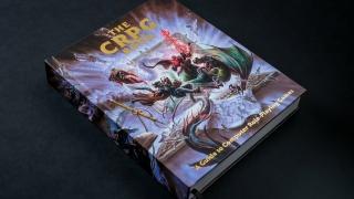 《CRPG 大百科》更新至2.0啦!精装书即将开卖