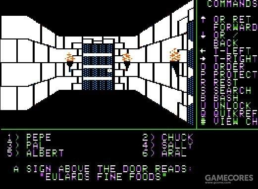 Apple II original release (1986)