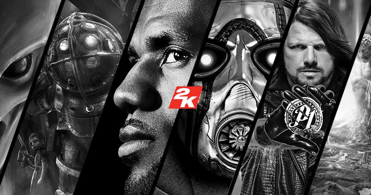 《生化奇兵:典藏版》、《幽浮2典藏合集》和《无主之地传奇合集》将于5月登陆Nintendo Switch
