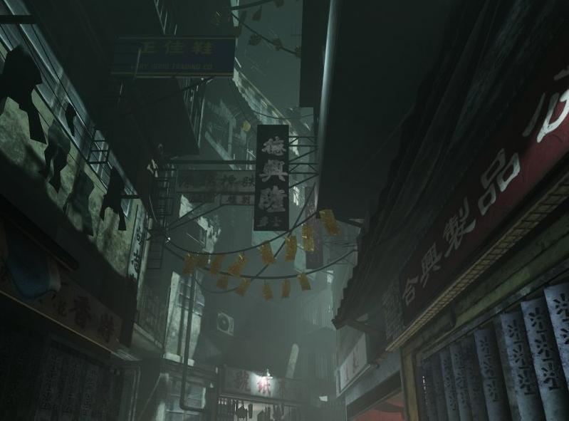 再现九龙城寨都市传说,生存恐怖游戏《港诡实录》今晚发售