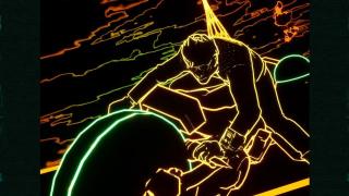 《英雄不再:Travis Strikes Again》公布全新小游戏预告片