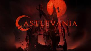 月下炼狱,《恶魔城》动画第二季设定图与插画