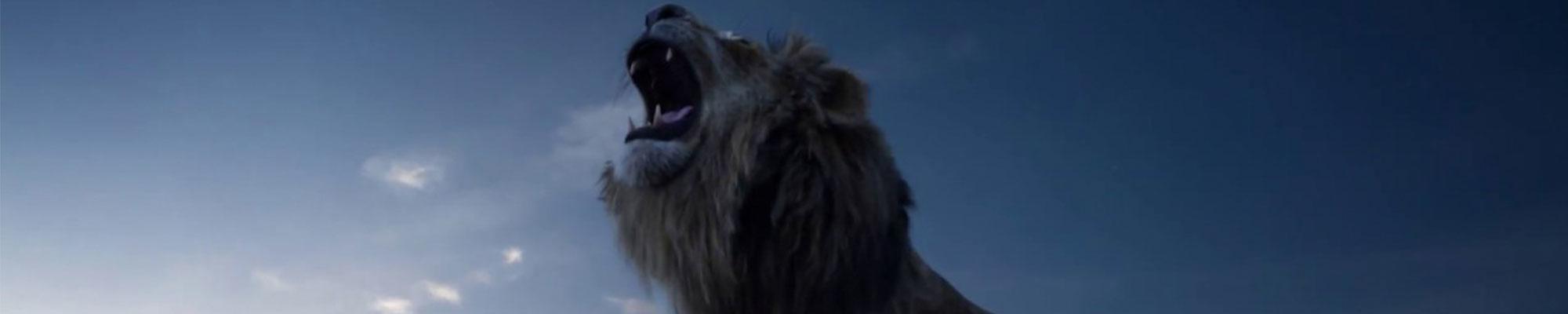 阳光照耀之地,皆为王土!迪士尼CG电影《狮子王》放出先导预告