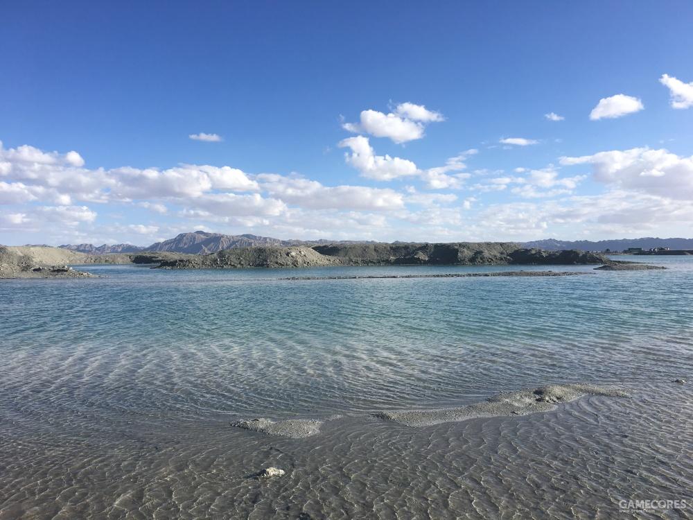 感觉甚至比盐湖还好看