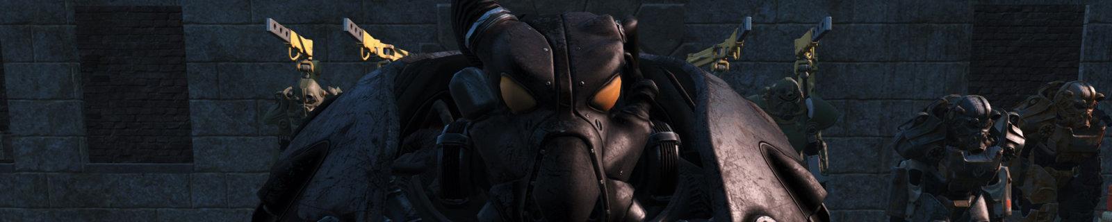 如何在《辐射4》里拿到最好的动力装甲
