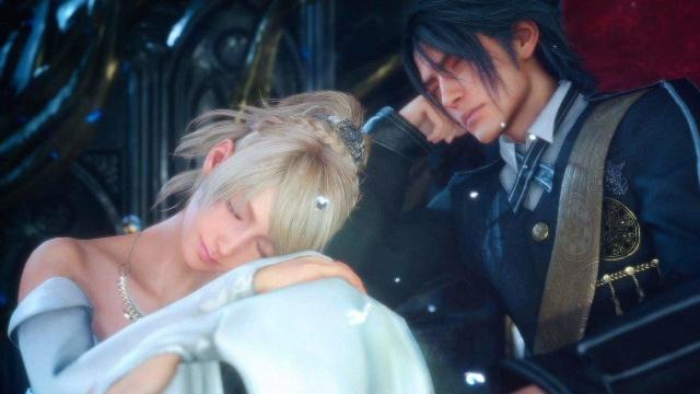 《最终幻想15》制作人田畑端宣布辞职