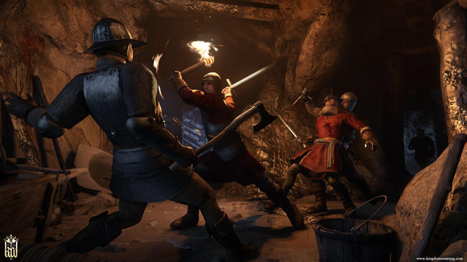 Epic喜加二:《天国:拯救》及《Aztez》