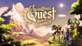 《SteamWorld Quest》:拿起剑,是时候来场冒险了!