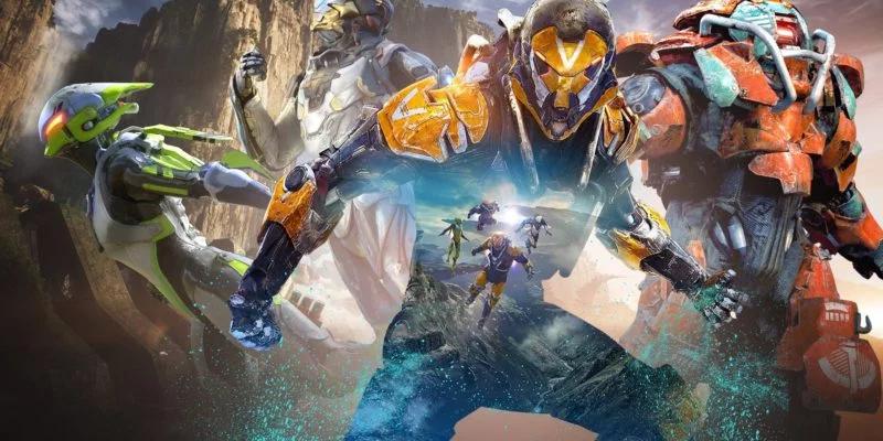 BioWare宣布将大幅完善《圣歌》,期间将停止季度更新