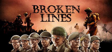 战士回家:战术RPG《Broken Lines》Steam版今日发售