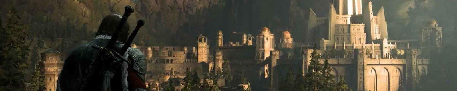 《中土世界:暗影之战》IGN First试玩视频