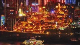 董仁威:后人类时代,故乡灯火依旧 | 科幻春晚