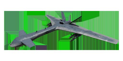 北约的MQ-4A