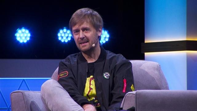 CD Projekt 创始人访谈:基努·里维斯将会是游戏内重要角色