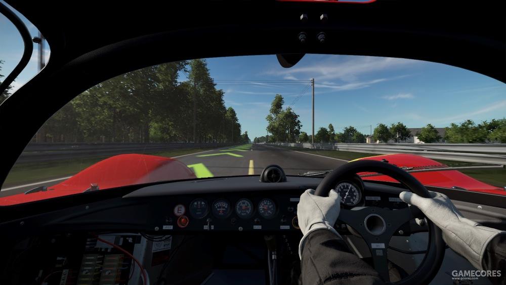 法拉利512S(赛车计划2)