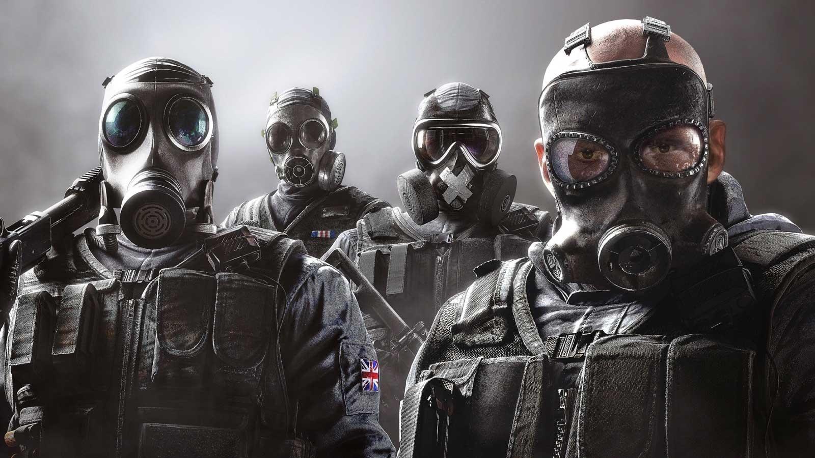 遊戲中的化學 (二):DEAD!毒氣篇