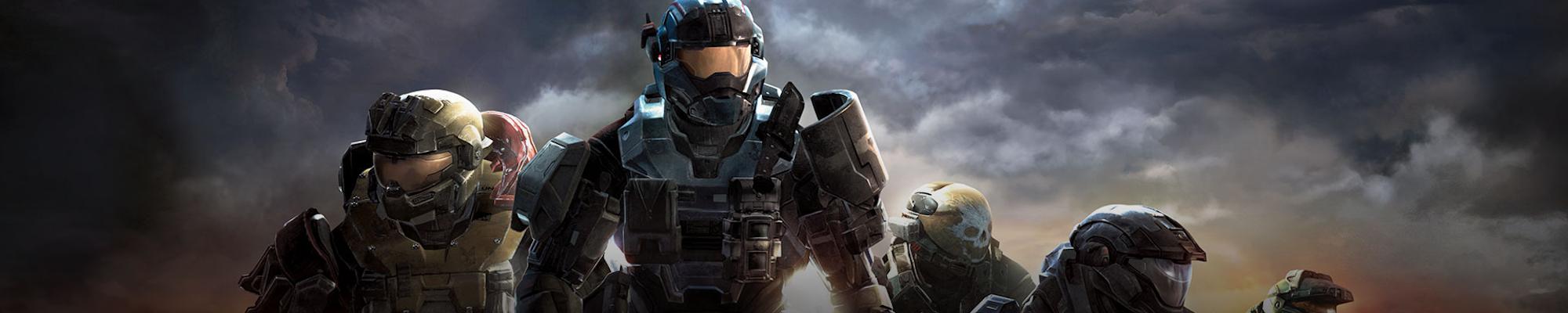 """Halo Legend Crate """"光环传奇宝箱""""开箱记"""