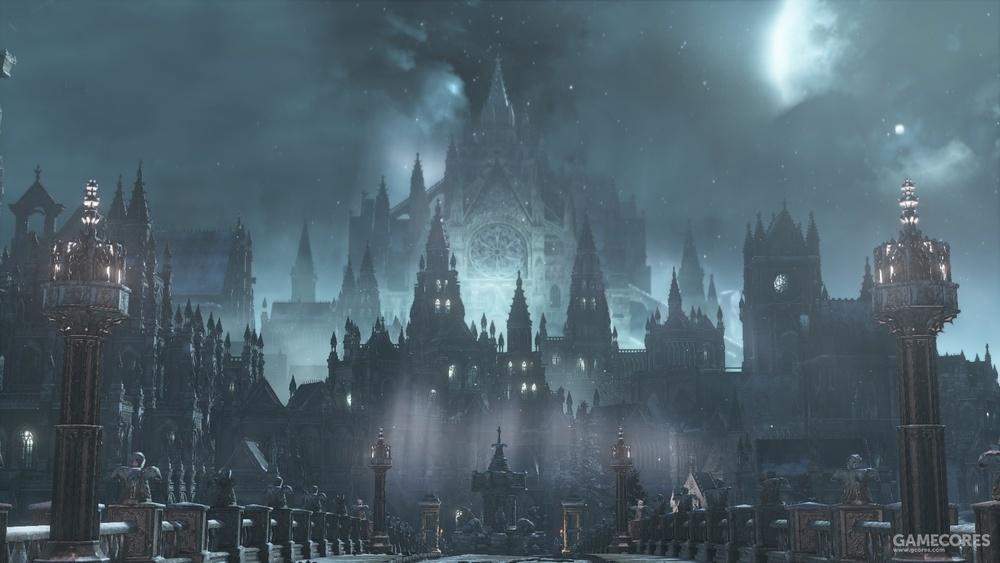 Irithyll of the Boreal Valley