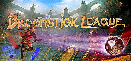 非官方类魁地奇游戏《扫帚联盟》将在下个月上架steam