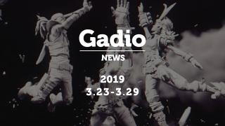这些游戏就适合在宿舍里玩,GadioNews03.23~03.29