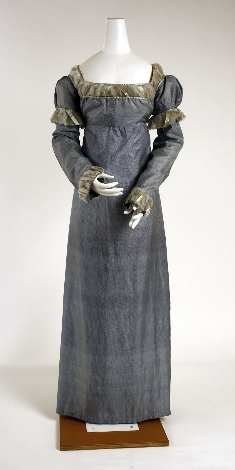 Dress, 1810-15 (MET)