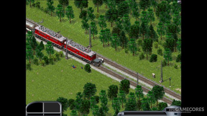 燃烧的希望:《急难先锋》和模拟游戏之乡——德国