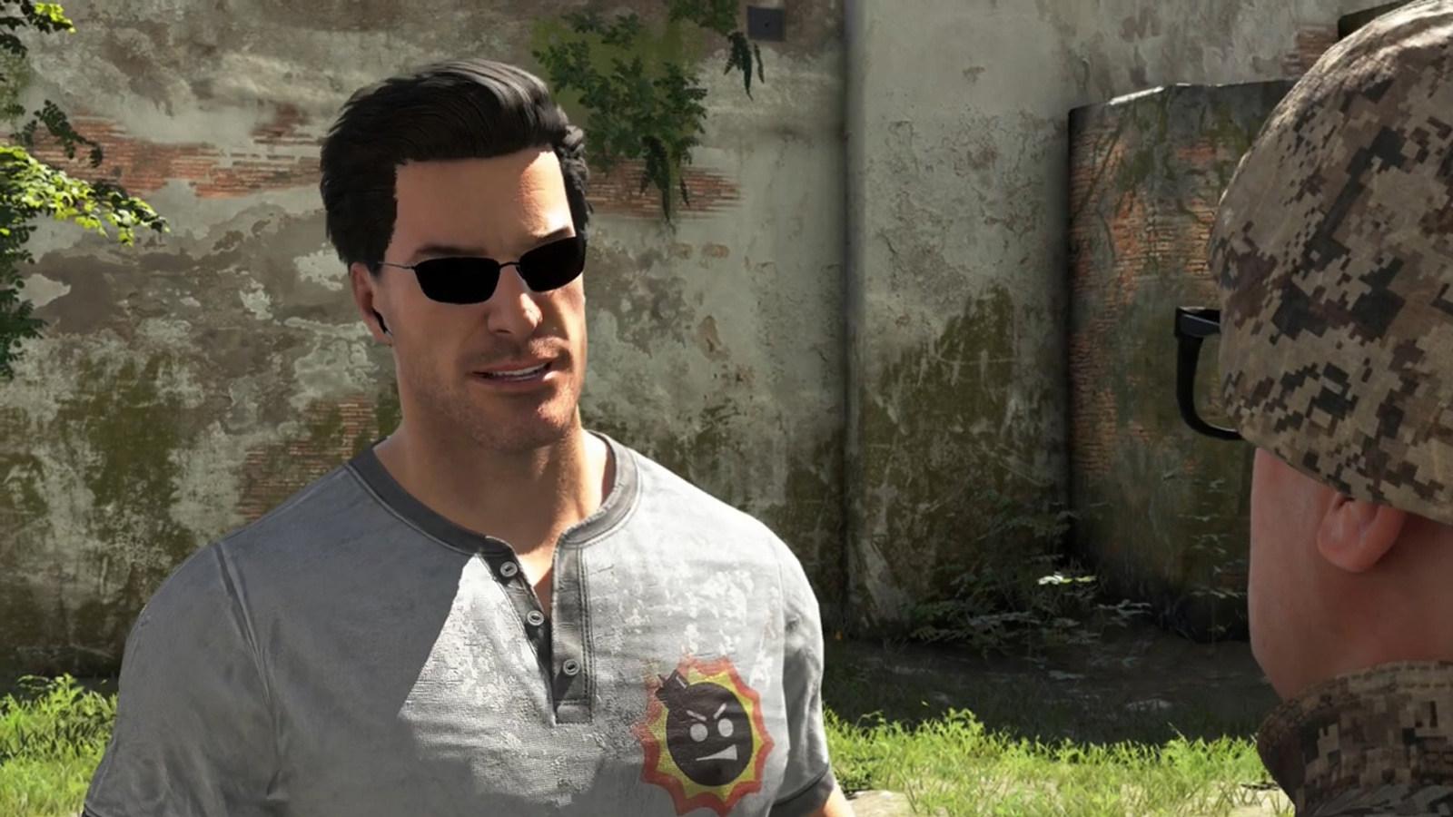 《英雄萨姆4》公布故事预告片,游戏9月24日登陆Steam