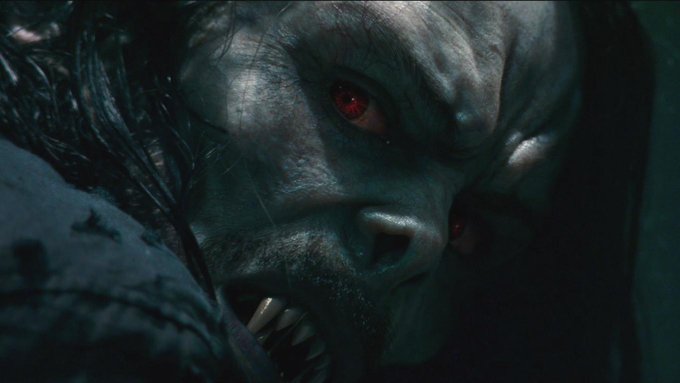 杰瑞德·莱托主演电影《莫比亚斯:暗夜博士》放出先导预告,将于今年7月31日登陆北美