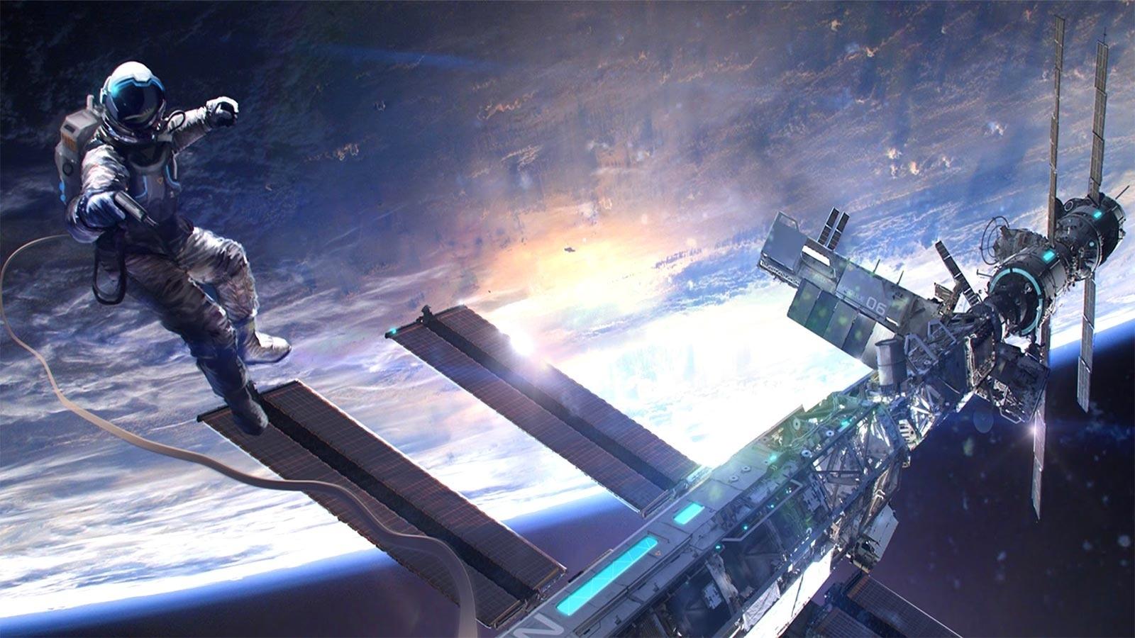 《紀元2205》第二個大型DLC《軌道》上線
