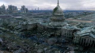 游戏包围城市(1):游戏制作人们都想摧毁的地方之华盛顿篇