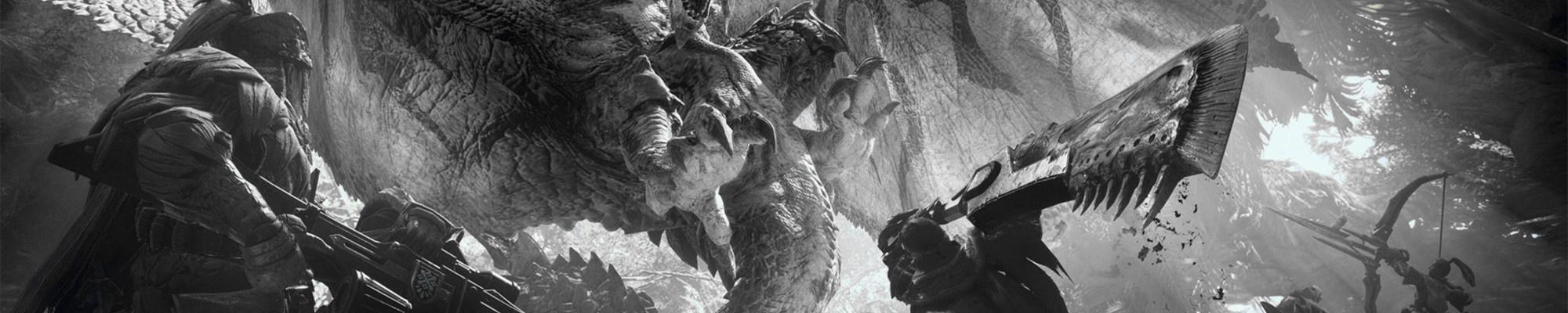 WeGame《怪物猎人:世界》最终退款期限已经截止,好评率攀升至96%
