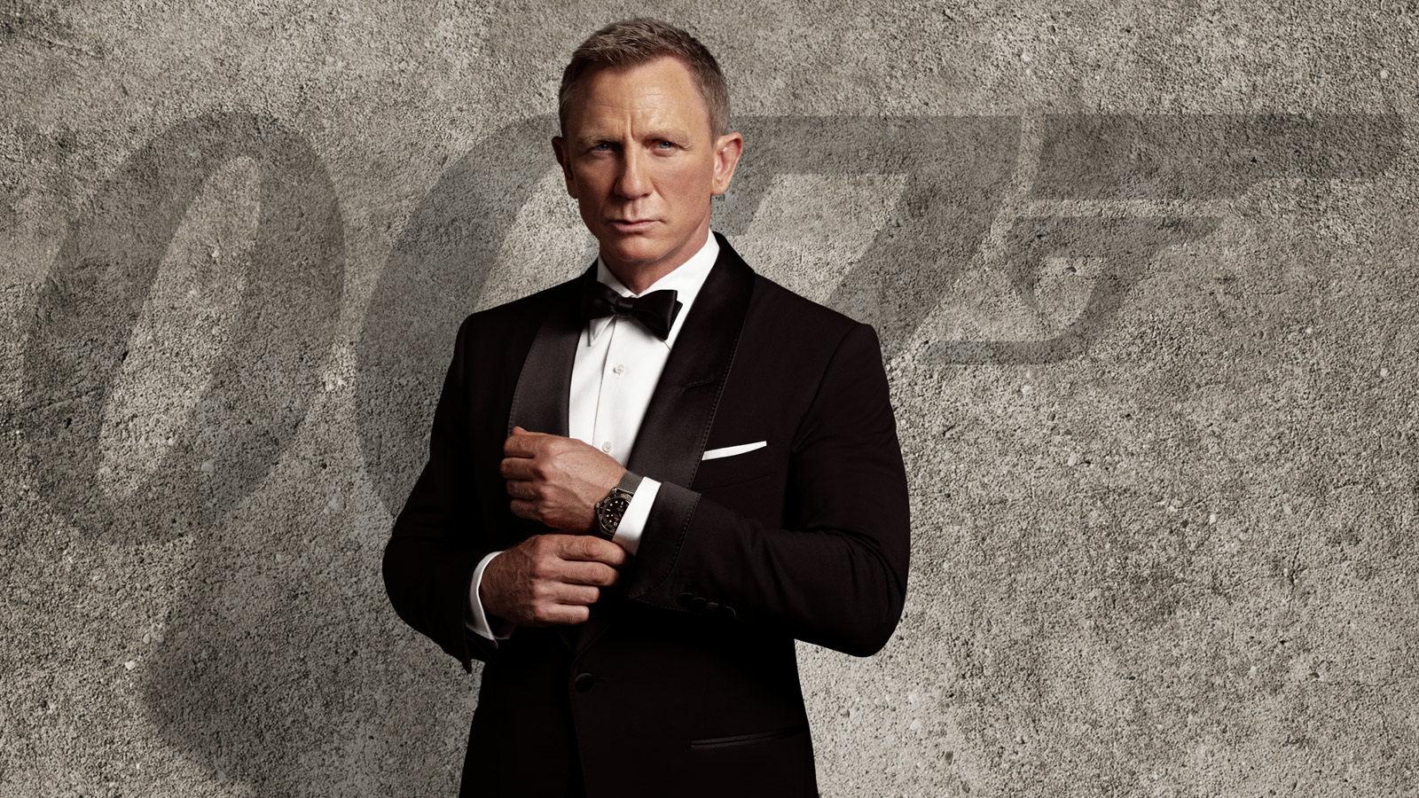 第25部詹姆斯·邦德电影《007:无暇赴死》或将再度延期