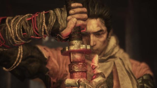 《只狼:影逝二度》IGN 评分 9.5:自成一派的「魂」系新作