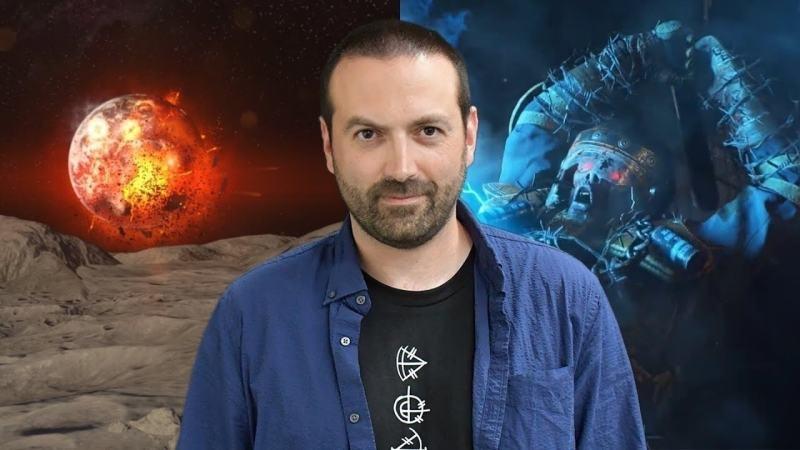 《使命召唤》T组工作室联合总监Jason Blundell离职
