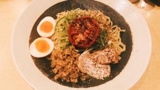 在日本吃点好的:东京拉面食记(一)