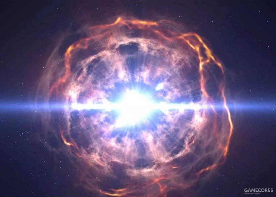 超新星爆发