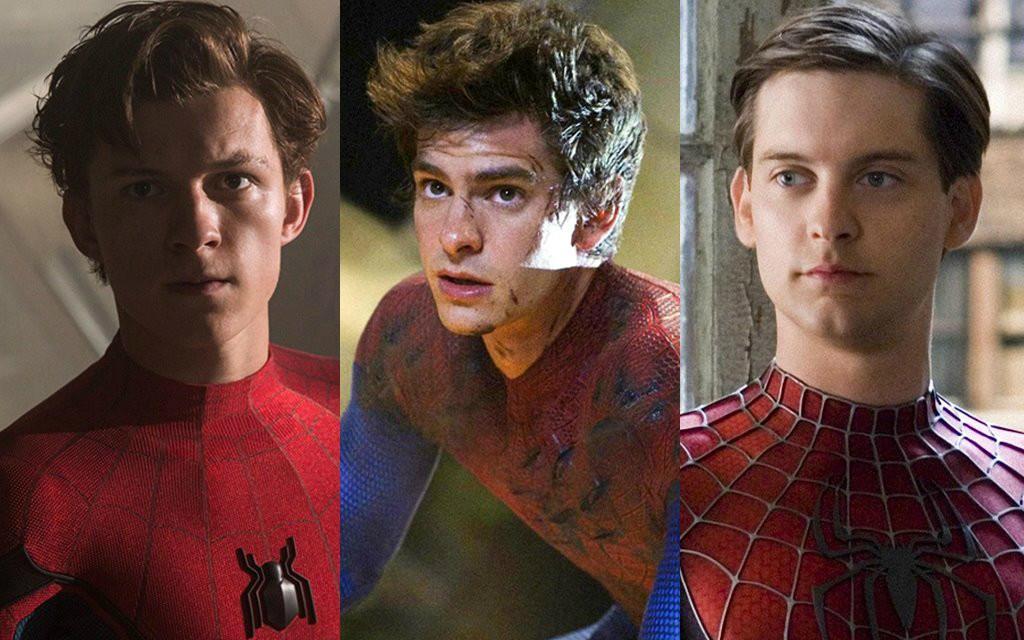 【更新】索尼影业回应三代蜘蛛侠同框传闻,称未得到证实