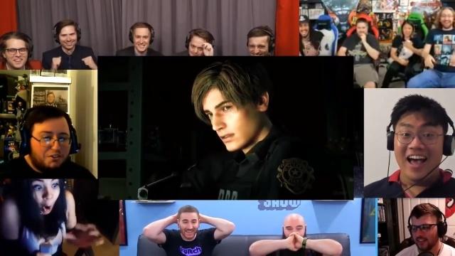 《生化危机2 重制版》来了,你当时是什么反应?