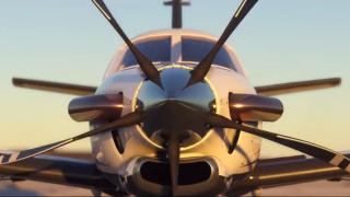 新的《微软模拟飞行》,让我感慨万千
